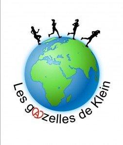 Les Gazelles de Klein Logo